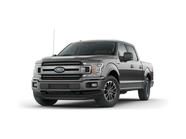 New 2018 Ford F-150 XLT Truck N22464 for Sale near Oxford, MI, at Skalnek Ford